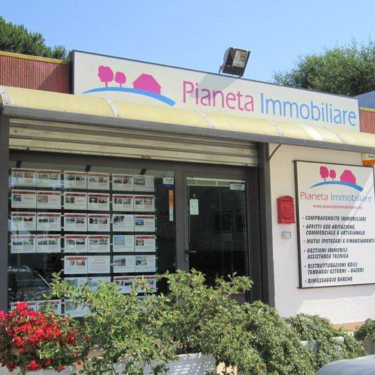Agenzia Pianeta Immobiliare Terracina Case